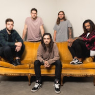 Like Moths To Flames Announce Fall 2018 Headline Tour