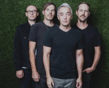 Hoobastank announces additional headline dates through December