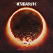 Unearth Streaming New Lyric Video For 'Survivalist'
