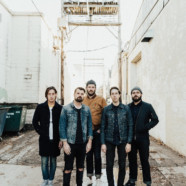 """Silverstein Drop Two Acoustic Tracks From """"Dead Reflection,"""" band to hit the road this Fall/Winter"""