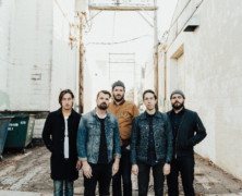 "Silverstein Drop Two Acoustic Tracks From ""Dead Reflection,"" band to hit the road this Fall/Winter"
