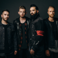 Fight The Fury feat. Skillet members announce EP release date, drop new single