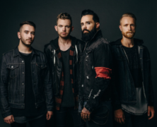 Skillet Bassist John Cooper and Guitarist Seth Morrison announce Fight The Fury
