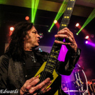 Live: Stryper in Indy