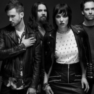 Video Premiere: Halestorm's Do Not Disturb
