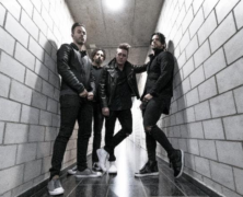 Papa Roach tease new music, joining Shinedown on 2019 Tour