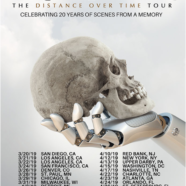 Dream Theater announce 14th album and 2019 dates
