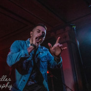 Live Photos: The Score with New Politics in Indianapolis