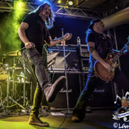 Live: Candlebox in Indianapolis