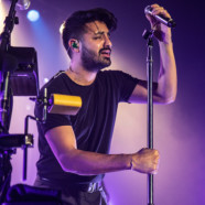Live Photos: Young The Giant and LIGHTS in Indianapolis
