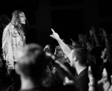 Live Photos: Glorious Sons and Welshly Arms in Indianapolis