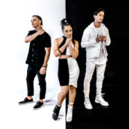 """Veridia teams with Amy Lee to Release Video For """"I'll Never Be Ready"""""""