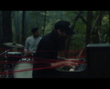 """Crowder has released an emotional new music video for his song """"Red Letters"""""""