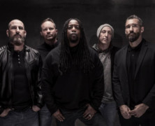 Sevendust prep first UK visit in 7 years with new video for Unforgiven