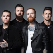"Memphis May Fire Premiere ""The Old Me"" Video"