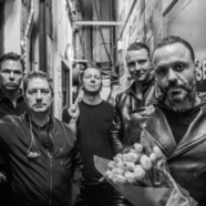 "Blue October Release Video for ""Daylight"""