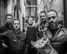 """Blue October Release Video for """"Daylight"""""""