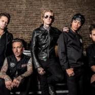 Buckcherry Announces New Track in Over Three Years