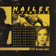 "Hailee Steinfeld releases new single, ""Back to Life"""