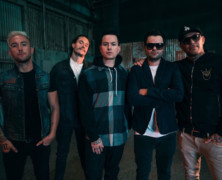 """Hollywood Undead release surprise EP, """"Psalms"""""""