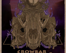 Corrosion of Conformity announce 2019 dates with Crowbar, Weedeater