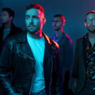 "Emarosa Announce New Album + Release Video For ""Givin' Up"""