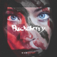 Buckcherry announce Warpaint for March 8 release