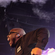 Live: Tech N9ne in Baltimore