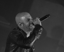 Photos: Daughtry in Indianapolis