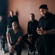 "Bad Wolves Score Second #1 Single, ""Hear Me Now"" on Active Rock Radio"