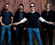 "Godsmack Release New Video For ""When Legends Rise"""