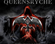 """Queensryche Releases New Track And Lyric Video For """"Dark Reverie"""""""