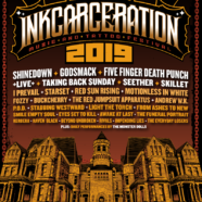 Inkarceration Festival daily lineups released