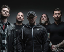 All That Remains and Attila announce Spring Dates