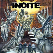 "Incite Reveals Compelling Music Video for New Track ""Resistance"""