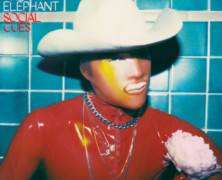 Cage The Elephant to release Social Cues record in April