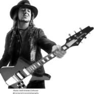 "System of a Down/Scars on Broadway's Daron Malakian releases ""Guns Are Loaded"" video"