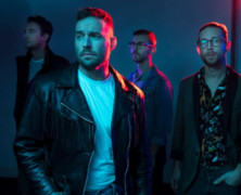 Emarosa release new single