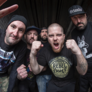 Hatebreed announce second leg of 25th anniversary tour