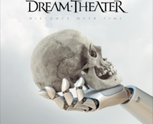 Review: Dream Theater- Distance Over Time
