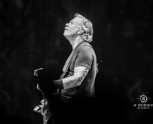 Live: Metallica brings WorldWired Tour to Indy