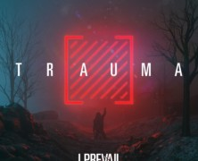 Review: I Prevail Make it Personal with Trauma