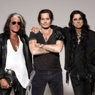 The Hollywood Vampires announce tour dates