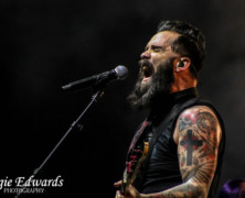 Skillet and Sevendust announce Victorious War Summer Tour