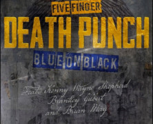 FFDP: Blue on Black Garners Massive Global Impact In 5 Days; Video Reaches 9 Million Views, Song Hits Over 500K On-Demand Streams