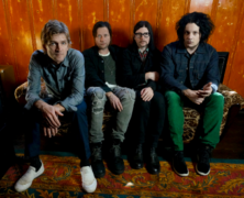 The Raconteurs announce North American headline tour dates