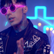 """Falling In Reverse Release New Song + Video """"DRUGS"""" Feat. Corey Taylor, Touring This Spring"""