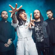 Jinjer announce North American Headline dates