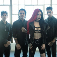 New Years Day announce first-ever Headline Tour