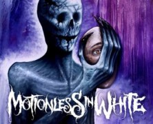 Motionless in White unleash new track